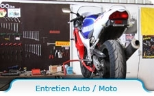 Entretien Auto / Moto